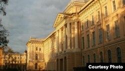 Санкт-Петербург, Академия художеств имени Репина
