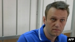 Aleksei Navalny Navalny gained prominence with an online crusade against high-level corruption and helped lead a wave antigovernment protests in 2011-12.