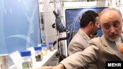 علی اکبر صالحی، رییس سازمان انرژی اتمی جمهوری اسلامی