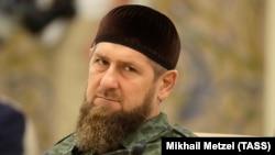 Рамзан Кадыров, иллюстративное фото