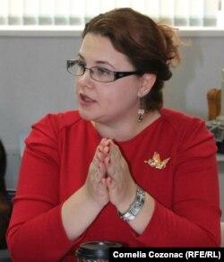Doina-Ioana Străisteanu