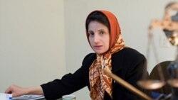 وضعیت نسرین ستوده، وکیل زندانی، در نهمین روز از اعتصاب غذا