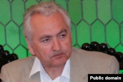 Микола Шамалов, колишній сват Володимира Путіна