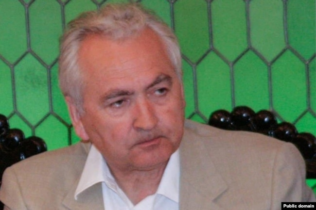 Николай Шамалов