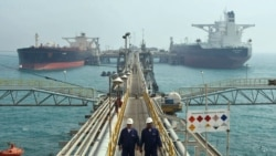 Роза ветров рынка нефти