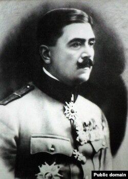 Ioan Rășcanu