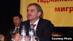 Каромат Шарифов
