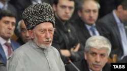 Said Efendi Chirkeisky, killed in a suicide bombing on August 28, was the spiritual leader of Daghestan's official brand of Islam, Sufism, and regarded by his admirers as inspired by God.