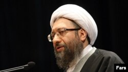 صادق لاریجانی، رئیس قوه قضائیه