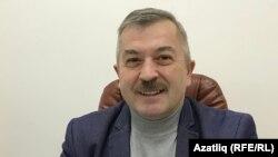Рәдис Ногманов
