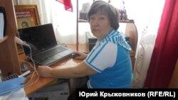 Татьяна Кадукина