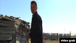Дәулетхан Шойтанов. Шілікті ауылы, Шалқар ауданы, Ақтөбе облысы. 25 тамыз 2013 жыл.