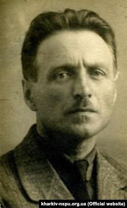Художник Михайло Бойчук (1882– 1937)
