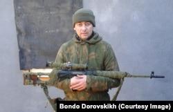 Бондо Доровских