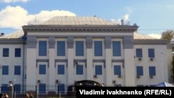 Kiyevdeki Rusiye elçiligi, 2016 senesi, sentâbr 17