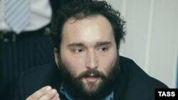 Кирилл Фролов, пресс-секретарь Союза православных граждан