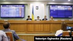 Центральна виборча комісія раніше називала свій можливий розпуск «політично вмотивованим рішенням»
