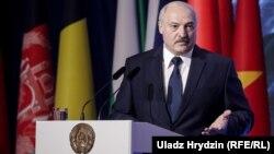 Аляксандар Лукашэнка, здымак 3 верасьня