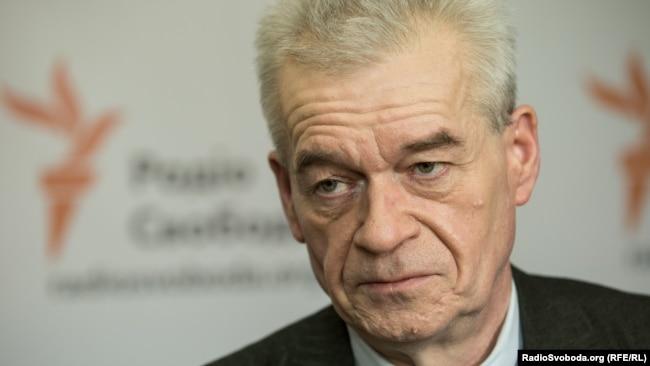 Володимир Мнішенко