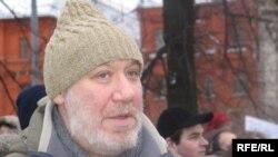 Георгий Сатаров уверен, что представляет «другую» Россию