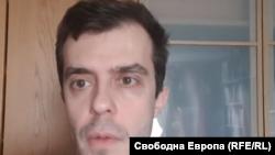 Роман Доброхотов e главен редактор на The Insider и автор на разследването за отравянето на руския таен агент Сергей Скрипал.
