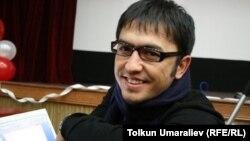 Толкун Умаралиев