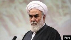 محمد محمدی گلپایگانی، رئیس دفتر رهبر جمهوری اسلامی