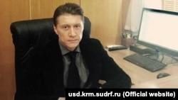 Віталій Михайлов