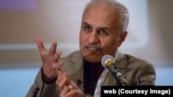 حسن عباسی رییس مرکز بررسیهای دکترینال