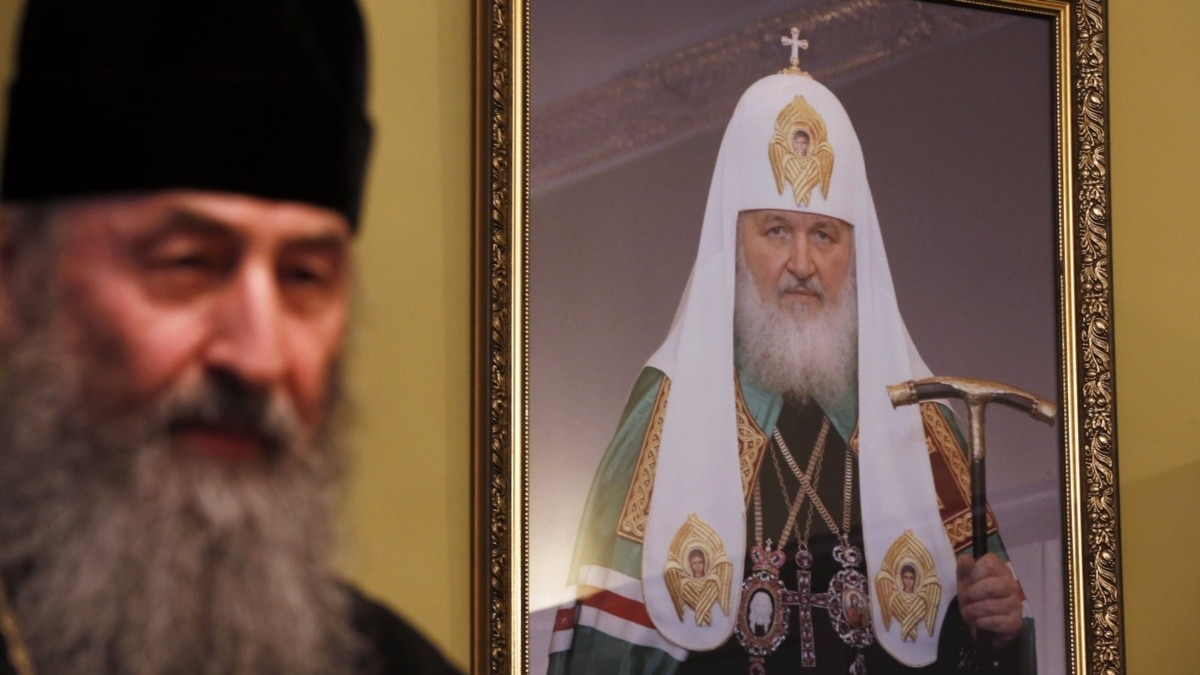 Как Московский патриархат работает против Украины на внешней арене?