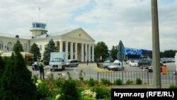 Аеропорт «Сімферополь»