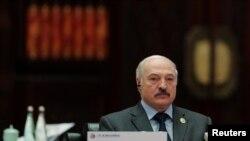 Aleksandar Lukašenka