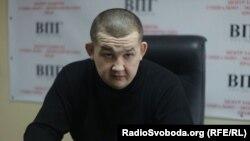 Павло Лисянський