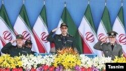 سرلشگر محمدحسین باقری، تاکید کرد برنامه رزمایشها و ازمایشهای نظامی ایران، تحت هیچ شرایطی تغییر نخواهدکرد