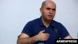 Մոսկվայի բացատրություններն Ադրբեջանին զենք տրամադրելու մասին՝ քննադատության չեն դիմանում․ Աշոտյան
