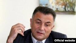 Перший заступник секретаря Ради національної безпеки України Степан Гавриш