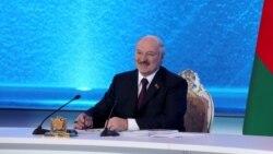 Լուկաշենկոն սրբագրում է Ուկրաինայի ընտրությունների վերաբերյալ իր հայտարարությունները