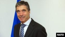 Генералниот секретар на НАТО, Андерс Фог Расмусен