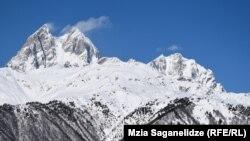 Северный Кавказ. Иллюстративное фото