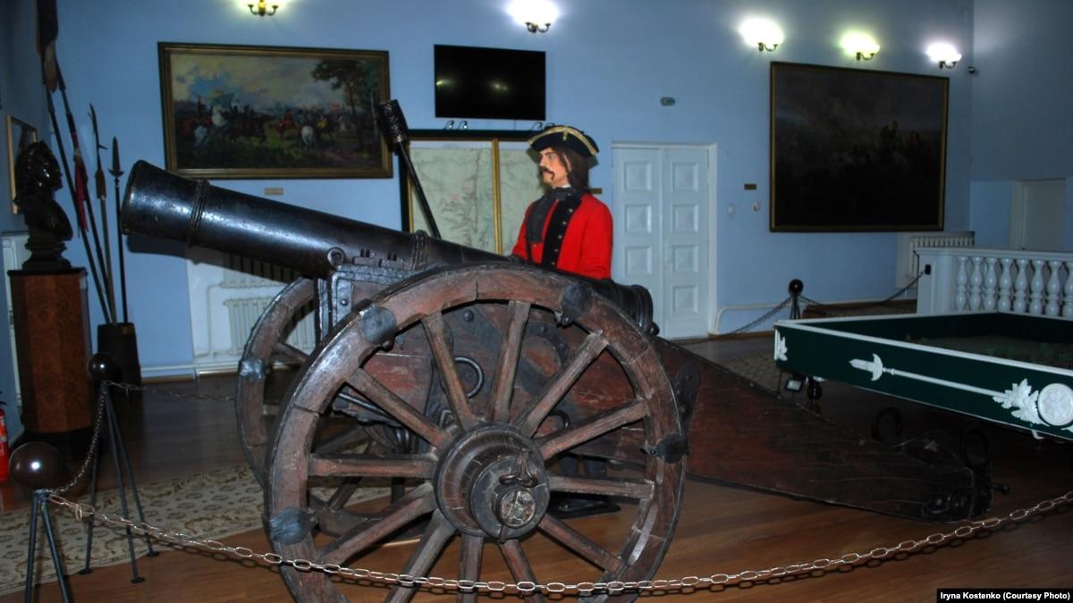 Музей «Поле Полтавской битвы». Почему власти Украины не реагирует на угрозу государственной безопасности?
