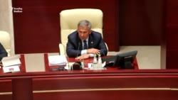 Миңнеханов татар телен ике сәгать укыту турында федераль стандарт көтелүен әйтте