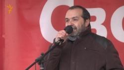 Виктор Шендерович. 6 мая 2013 г.