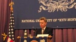 Посол США Пайєтт: піратство віддаляє Україну від ЄС