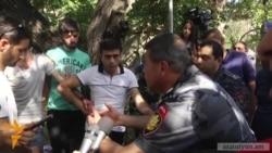 Ոստիկանապետը երիտասարդներին խորհուրդ է տալիս լինել «մի քիչ գժուկ»
