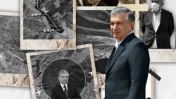 Мирзиёев қароргоҳига оид расмий раддия, Бўстонлиқдаги 60 диспетчер норози, россияликлар ватанпарварлик ҳақида