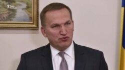 Україна у Мінську вимагає відновити свій суверенітет – відео