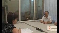 «Ազատության» վիդեոսրահ, 24 հուլիսի, 2009-2