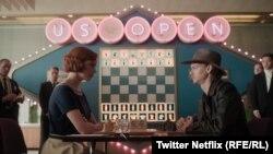 Продажбата на книги за шах и дъски се е повишила значително в последните седмици