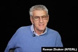 Леонид Гозман
