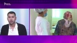Амир Талипов: Зимой коронавирус диагностировать труднее